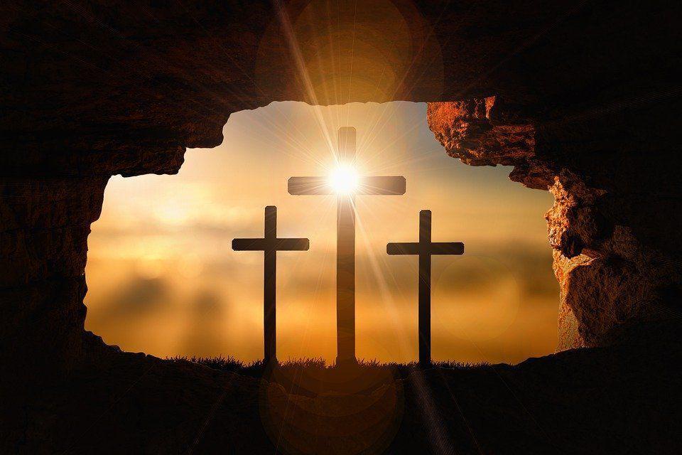Чому день, коли розіп'яли Христа, перетворили на суцільну «развлєкуху»?