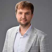 Микола Череднік